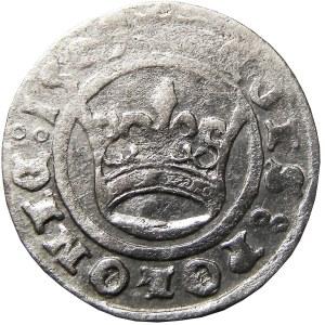 Zygmunt I Stary, półgrosz 1509, Kraków