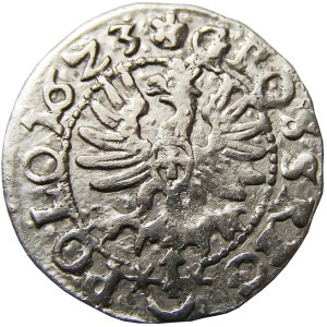 Zygmunt III Waza, grosz 1623, Bydgoszcz