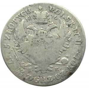 Aleksander I, 5 złotych 1816 I.B., Warszawa