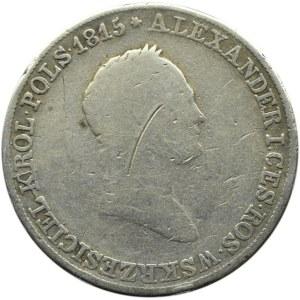 Mikołaj I, 5 złotych 1830 K.G., Warszawa