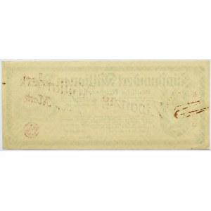 Zoppot, Sopot, 20 miliardów marek 1923, rzadki