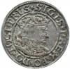 Zygmunt I Stary, grosz pruski 1533, Toruń