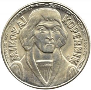 Polska, PRL, M. Kopernik, 10 złotych 1968, Warszawa