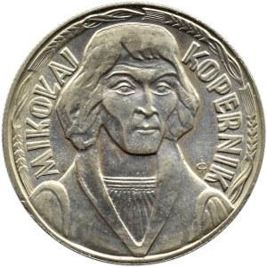 Polska, PRL, M. Kopernik, 10 złotych 1969, Warszawa