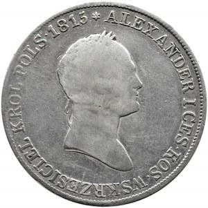 Mikołaj I, 5 złotych 1832 K.G., Warszawa