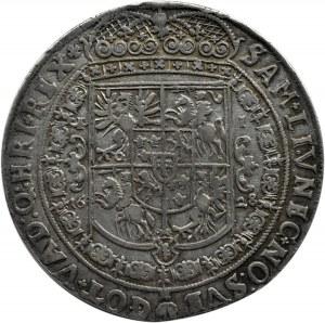 Zygmunt III Waza, talar 1628, Bydgoszcz, Dostych - rzadkość R4-R5