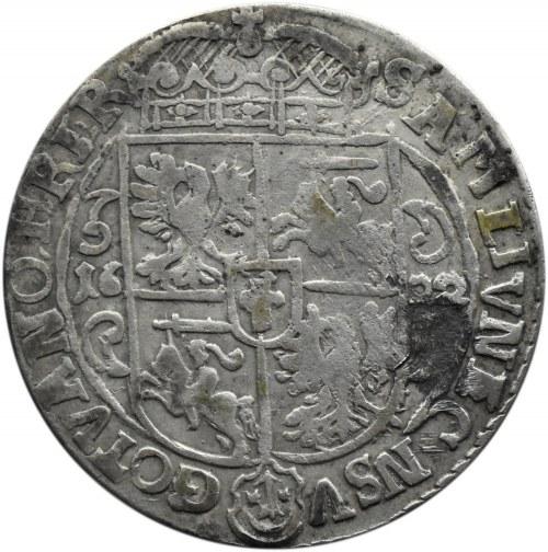 Zygmunt III Waza, ort 1622, Bydgoszcz, PRVS.M*
