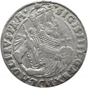 Zygmunt III Waza, ort 1624, Bydgoszcz, ....PR:M+
