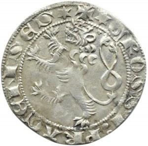 Czechy, Wacław II (1278-1305), grosz praski, Kutná Hora