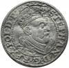 Stefan Batory, grosz 1578, Gdańsk (R2)