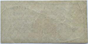 Uniwersalny Bon Obozowy, Kriegsgefangenen- Lagergeld, 1 pfennig