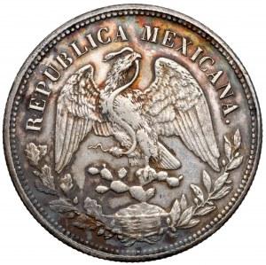 Meksyk, Peso 1904 Culiacán
