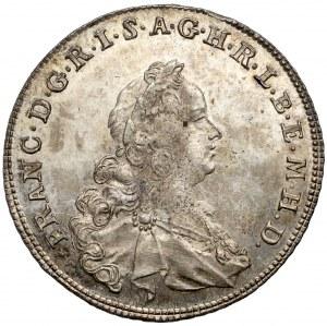 Austria, Franciszek I Lotaryński, Żeton 1765 - pośmiertny