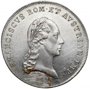 Austria, Franciszek II, Żeton 1804 - przyjęcie tytułu Cesarza Austrii