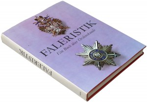 Faleristik. Ein Buch uber Ordenskunde, Vaclav Mericka