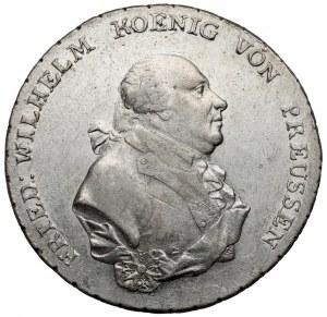 Preussen, Friedrich Wilhelm II, Taler 1797-A Berlin