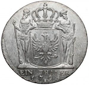 Preussen, Friedrich Wilhelm II, Taler 1795-A Berlin