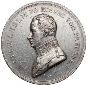 Brandenburg-Preussen, Friedrich III, Schützenmedaille