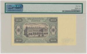 20 złotych 1948 - HL