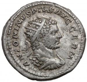 Karakalla (198-217 n.e.) Antoninian - VENVS VICTRIX