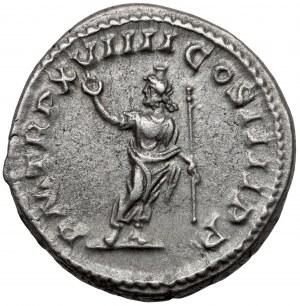 Karakalla (198-217 n.e.) Antoninian - Serapis