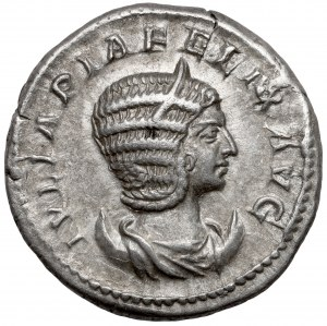 Julia Domna (193-217 n.e.) Antoninian - Wenus