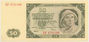 50 złotych 1948 - EF
