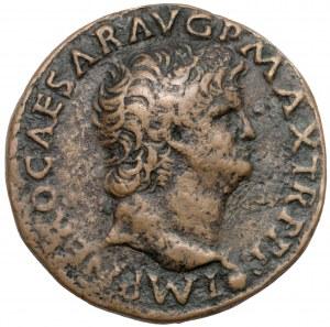 Neron (54-68 n.e.) As - Wiktoria