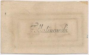 4 złote 1794 - (I)(U)