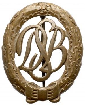 Niemcy, RFN - Odznaka Sportowa