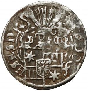 Schleswig-Holstein-Schauenburg, Ernst III, 1/24 taler 1608