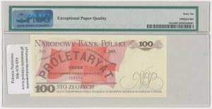 100 złotych 1988 - TT