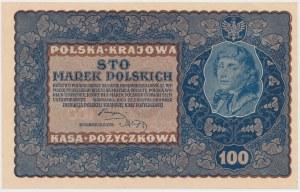 100 mkp 1919 - IB Serja A