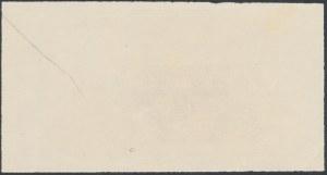 DRUK PRÓBNY awersu 20 złotych 1931