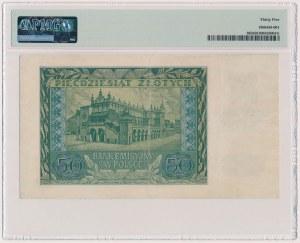 50 złotych 1940 - C