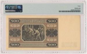 500 złotych 1948 - BN
