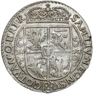Zygmunt III Waza, Ort Bydgoszcz 1622 - PRV M - SIG/GIS