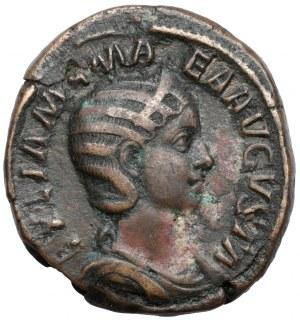 Julia Mamaea (222-235 n.e.) Sesterc - Felicitas