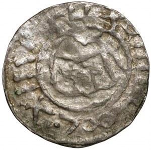 Pomorze, Łupawa, naśladownictwo denara Ottona (XI w.)