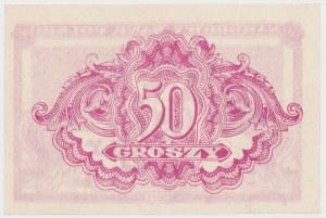50 groszy 1944