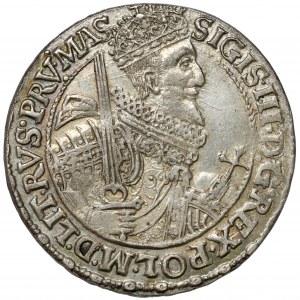 Zygmunt III Waza, Ort Bydgoszcz 1621 - PRV MAS - piękny
