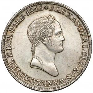 1 złoty polski 1834 - ostatni - bardzo ładny