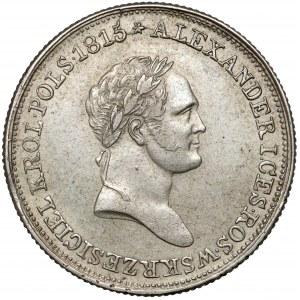 2 złote polskie 1830 FH - ostatnie
