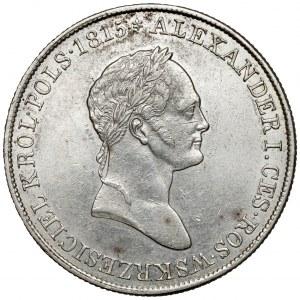 5 złotych polskich 1834 IP