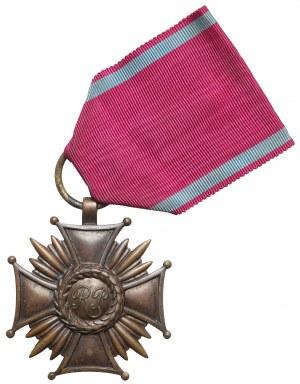 II RP, Brązowy Krzyż Zasługi - A. Nagalski