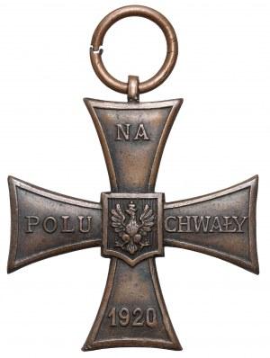 II RP, Krzyż Walecznych - Jan Knedler
