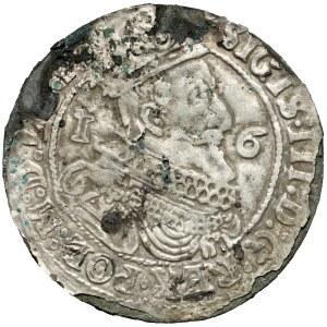Zygmunt III, Falsyfikat z epoki Orta Gdańsk 1623-1626