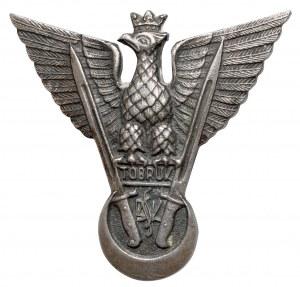 PSZnZ, Odznaka Samodzielna Brygada Strzelców Karpackich