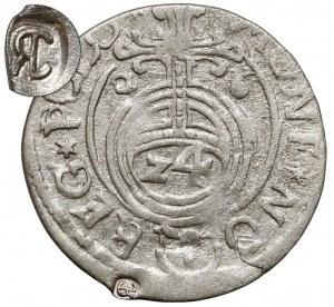 Zygmunt III Waza, Półtorak Bydgoszcz 1626 - z PUNCĄ
