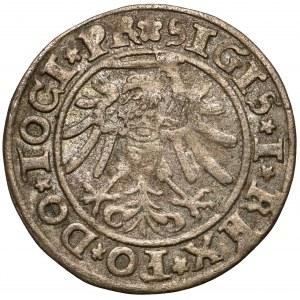 Zygmunt I Stary, Grosz Elbląg 1534 - PR